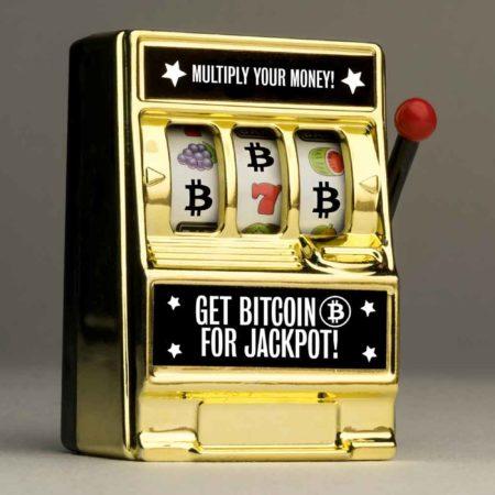 Crypto BTC Games