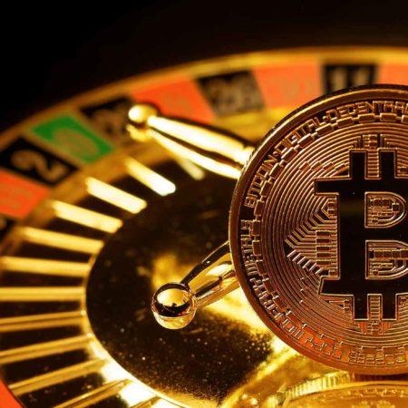 Online Crypto Casino Betting