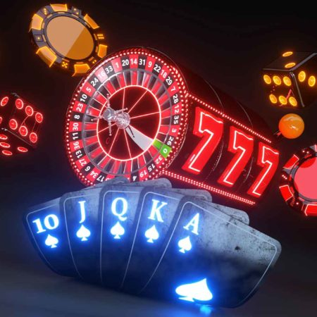 Optimum Casino Bonuses
