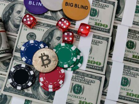 Free Crypto Casino