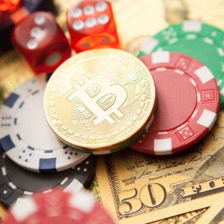 Crypto Bitcoin Games and Crypto Casino Bonus