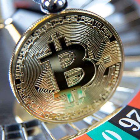 Crypto Casino Platform