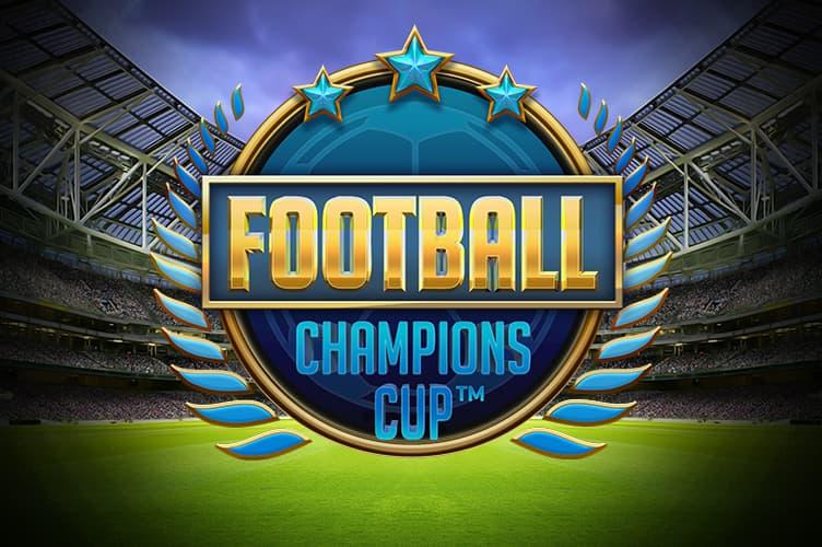 Champions Cup Slot