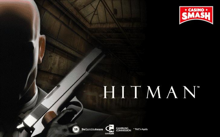 Hitman Slots