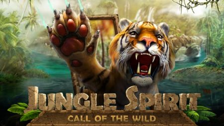 Call of the Wild Slot