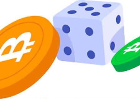Crypto Dice Games