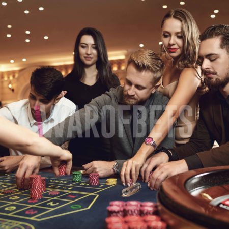 What are Roulette Bets with a High Chance to Win?