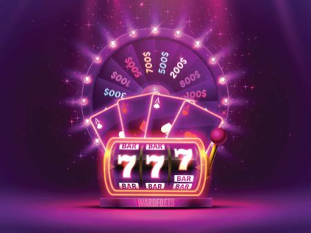 The Online Casinos with BEST Jackpots