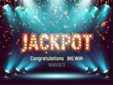 How to win a Jackpot in Slot Games?