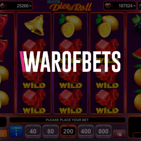 Top EGT Slot Games