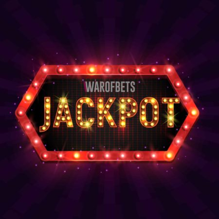 What is a Jackpot, How to WIN JACKPOT?