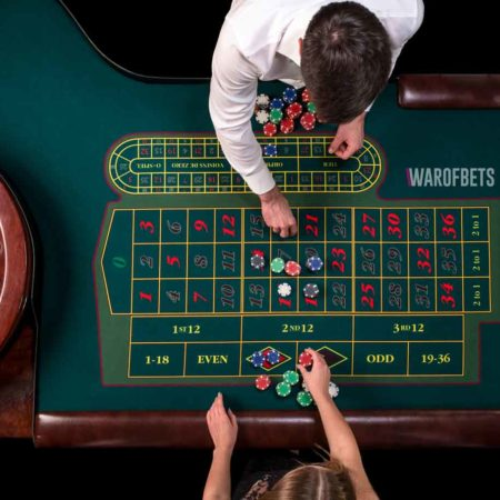 How to Play Roulette Like a Pro?