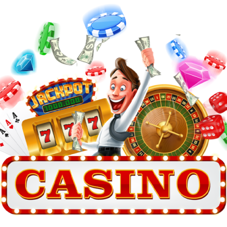 Different Types of Bonuses in Online Casinos