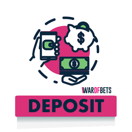 Online Casino Deposit and Payment Methods