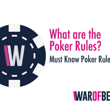 What are the Poker Rules?