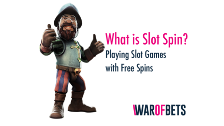 What is Slot Spin? Playing Slot Games with Free Spins