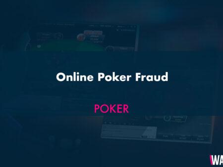 Online Poker Fraud