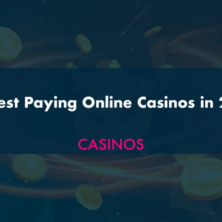 Fastest Paying Online Casinos in 2020