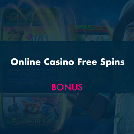 The Best Online Casinos & Free Spins