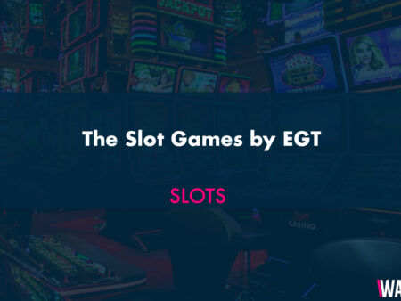 The Slot Games by EGT