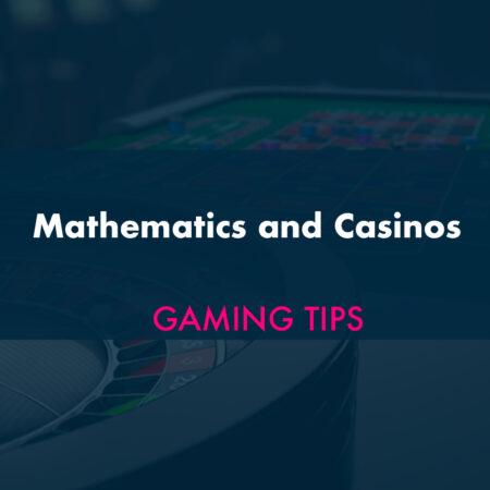 Mathematics and Casino