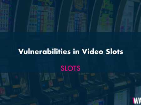 Vulnerabilities in Video Slots